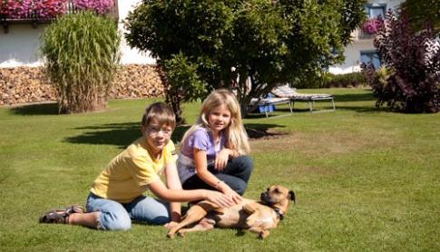 Ferienhaus Bergwald, Bodenmais - Unsere kleinen Gäste und Kinder